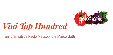 Premio top hundred per la Malvasia delle Lipari Punta Aria